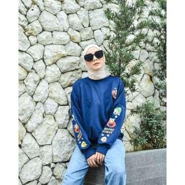 Busana Muslim Wanita Terbaru Harga Terbaru September 2020 Blibli Com