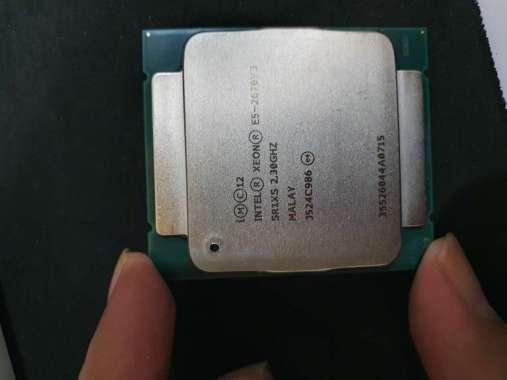 harga Intel Xeon E5 2670 V3 LGA 2011-3 HASWELL 12C 24T Blibli.com