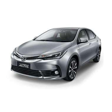 Toyota New Corolla Altis G 1.8 Mobil
