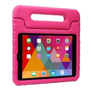 harga Casing iPad Mini 1 2 3 4 Standing Children Cover Case Shockproof Kids Blibli.com