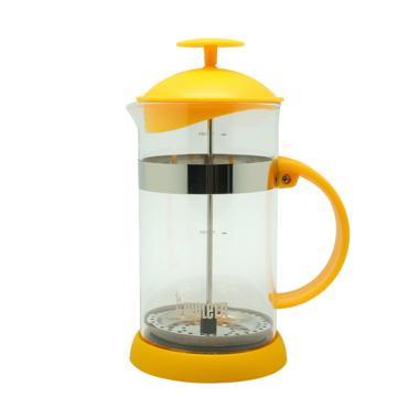 Bialetti Coffee Press - Yellow [1000 mL]