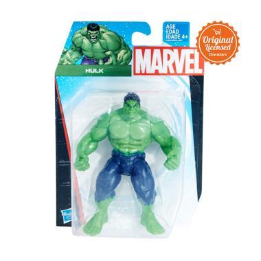 Marvel Avenger Hulk Action Figure