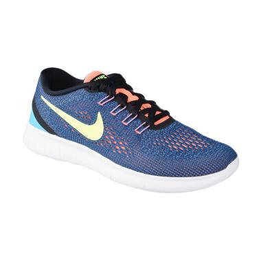 49cbed5b16da ... purchase nike wmns free rn 831509 501 sepatu lari biru 95f46 7f4f5