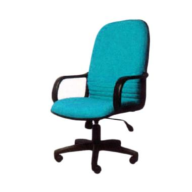 Savello Pesco HT0 Office Chair - Cyan