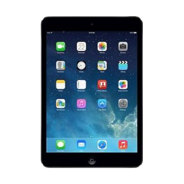 Apple iPad Mini 1 16 GB Tablet - Hitam [WiFi/Cellular]
