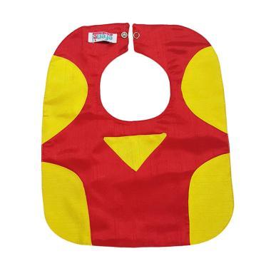 Efenel Iron Man Babybib Celemek Bayi