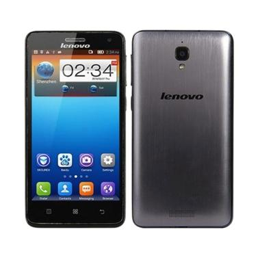 Lenovo S660 Smartphone - Titanium