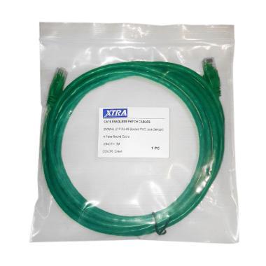 OEM Cat6 Kabel UTP - Hijau [3 m]