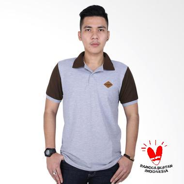 Catenzo Wangki Anthony PL 915 Kaos Polo ...