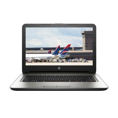 HP 14-BS718TU Notebook - Silver [Ce ... B HDD/ Win10/ 14 Inch HD]