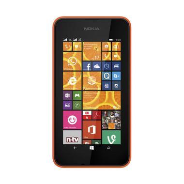 Jual Nokia Lumia 530 Smartphone - Orange [4GB/ 512 MB] Harga Rp 899000. Beli Sekarang dan Dapatkan Diskonnya.