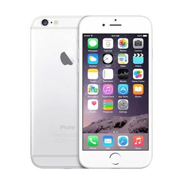 Apple iPhone 6 64 GB Smartphone - Silver