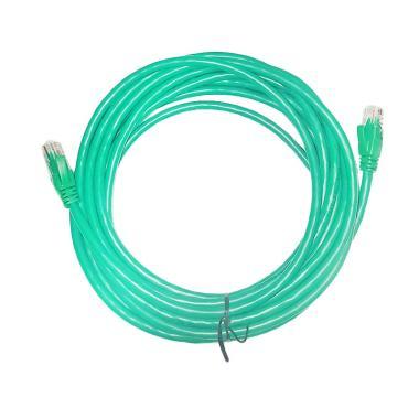 OEM Cat6 Kabel UTP - Hijau [5 m]