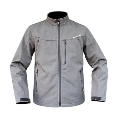 Respiro Equal Vent R1 - Dark Grey