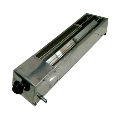 Tgas Stainless Panggangan Sate Gas [50 cm]