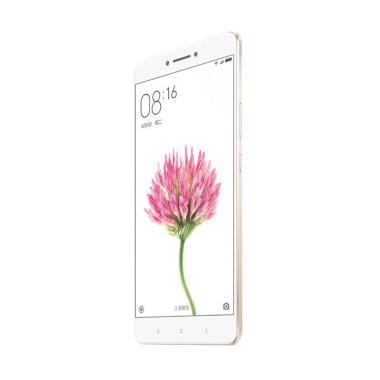 Xiaomi Mi Max Smartphone - Gold [16GB/2GB]
