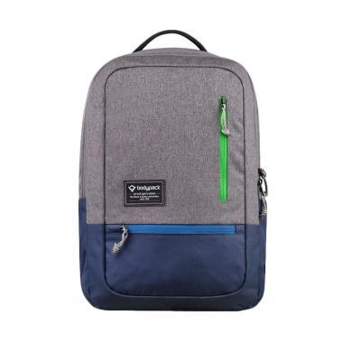 Bodypack Prodigers Sydney Tas Ransel - Abu Biru