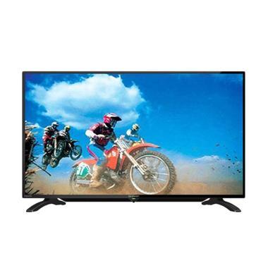SHARP 40LE295I Digital Full HD LED TV [40 Inch]
