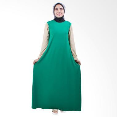 Gamis Short Sleeve Jersey - Tosca