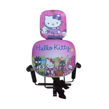 EXPRO STANDART MATIC KITTY Kursi Bonceng Anak