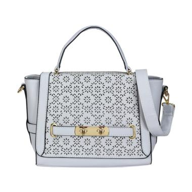 Palomino Aqila Handbag - Light Grey