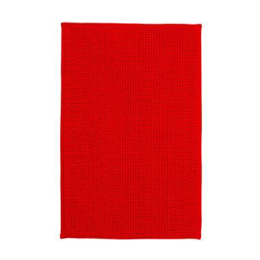 Ikea R Badaren Keset Kamar Mandi - Merah [40 x 60 cm]