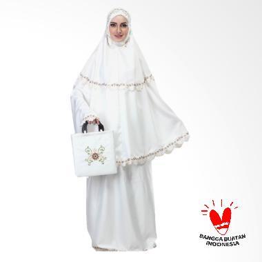 Inficlo SLS 394 Shayma Mukena Wanita