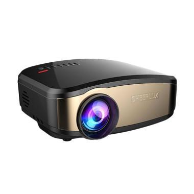 Cheerlux C6 Wifi Mini Projector
