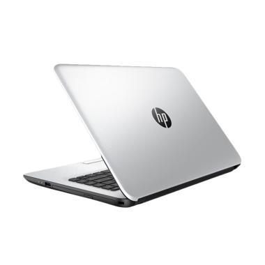 HP 14-BS006TU Notebook - Gold [Cele ... B HDD/ Win10/ 14 Inch HD]