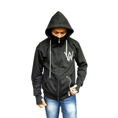 YM Alan Walker Ninja Jaket Sweater Pria
