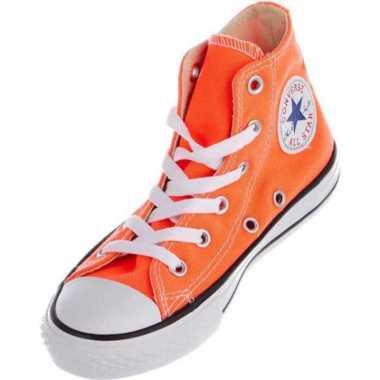Converse Chuck 70 Hi Men's Sneakers. CON167700C. Total Orange 42