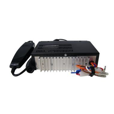 TOA ZA 250S Amplifier Mobil