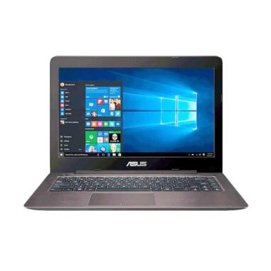 Asus A456UR-GA090D Notebook [CORE I ... GB/DOS/DARKBROWN/14 Inch]