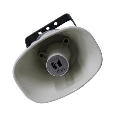 TOA Paging Horn ZH-610S Corong Speaker [10 Watt]