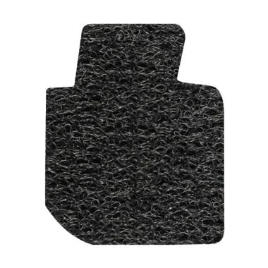 Comfort Karpet Mobil for Honda Jazz - Black [Bagasi]