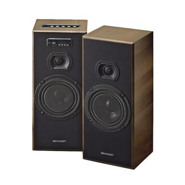 Sharp CBOX-B635UBO Speaker Active