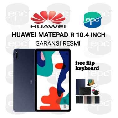 HUAWEI MATEPAD R 4/128GB RAM 4GB ROM 128GB GARANSI RESMI bonus keyboard