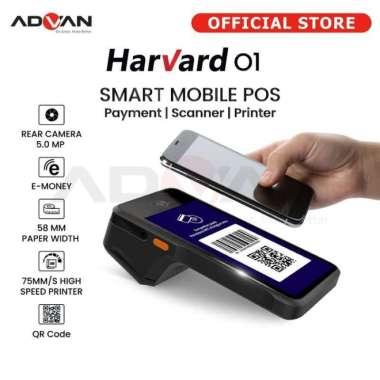 harga ANDROID POS ADVAN HARVARD 01 Printer Barcode 2 + 16GB Scan not Sunmi Blibli.com