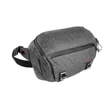 Peak Design Everyday Sling 10L Tas Kamera - Charcoal prodelta kamera