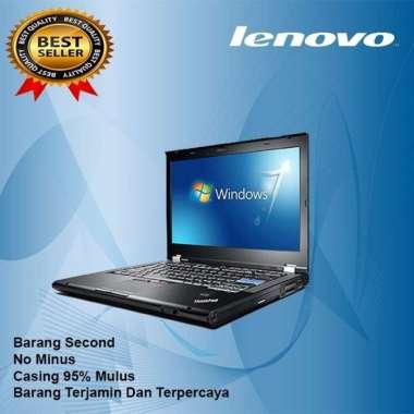 Akkumulátor, Lenovo ThinkPad T570 20H9A009CDhez használható - 2050 mAh (Fekete)