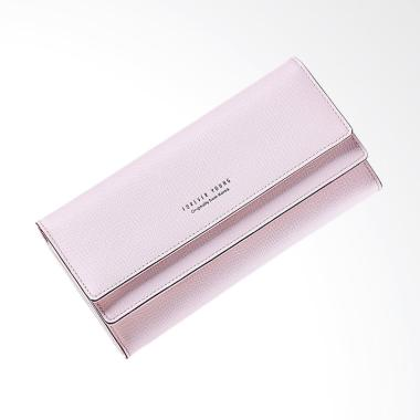 Forever Young wallet Dompet Wanita - Pink