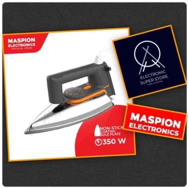 harga SETRIKA MASPION HA-110 Blibli.com