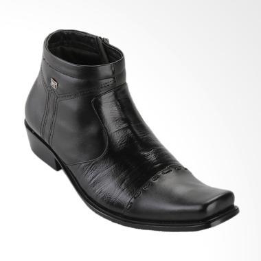 Marelli Shoes Boot - Black HZ 114