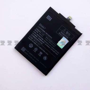 harga Baterai Handphone XiaoMi Redmi 3 3S BM47 Original OEM | BM 47 Xiao Mi Blibli.com