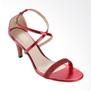 Marelli High Heels Sepatu Hak Tinggi Wanita 2005 - Merah