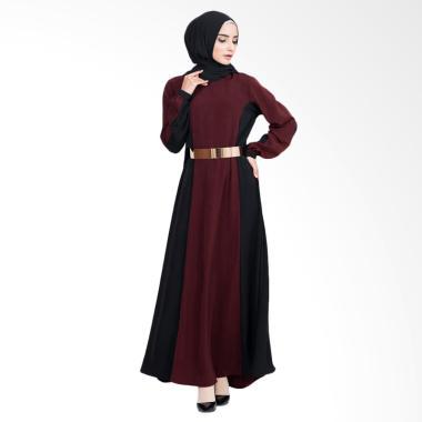 Hijab By Nobby Azkia Dress Muslim