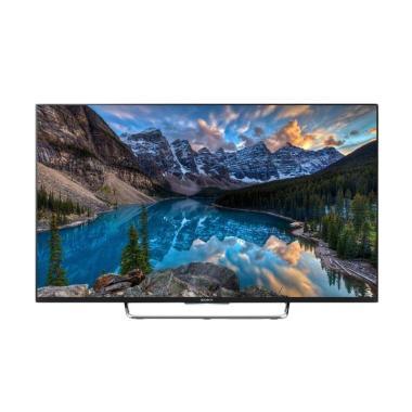 SONY KDL 55X8000E TV LED [Kab.Bandung]