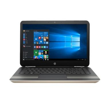 HP 14-BF005TX Notebook - Gold [Inte ... GB SSD/GT940MX/14