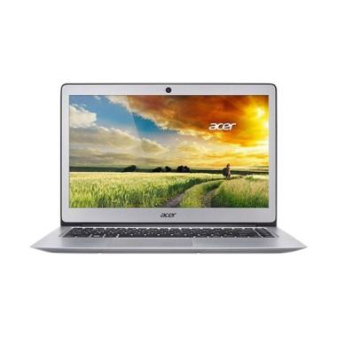Acer Swift 3 Notebook - Silver [i5- ... 256 GB SSD/14 Inch/Win10]