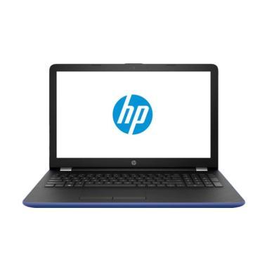 HP 15-BW066AX Notebook - Blue [AMD  ... N 530 2GB/15.6